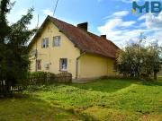Dom Na Sprzedaż Dom, Poland, Cabin, House Styles, Home Decor, Decoration Home, Room Decor, Cabins, Cottage