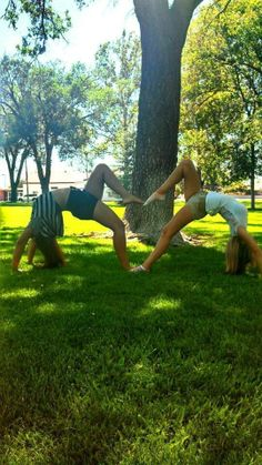 32 best 2 person gymnastics poses images  gymnastics