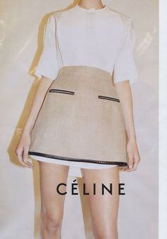 Obsessed with Céline