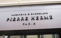 Pierre Hermé, Paris by Yoeri Khyrian Jonker