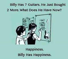 Correct! #guitarlove                                                       …