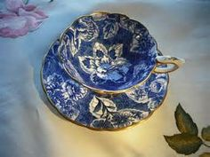 Royal Stafford china