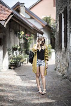the-streetstyle:  Mustard againviatiphainesdiary