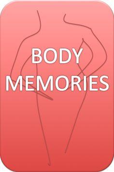 Body Memories, PTSD, DID, Dissociative Identity Disorder, Multiple Personality Disorder, Body Memory
