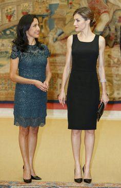 Reina Letizia: FOTOS