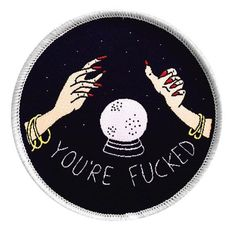 Pins and patches – Lady Dress Designs Pin And Patches, Iron On Patches, Jacket Patches, Diy Patches, Cross Stitching, Cross Stitch Embroidery, Cute Pins, Stickers, Pin Badges