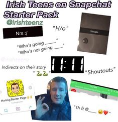 So true Funny Irish Memes, Tag People, Meanwhile In, Just The Way, Facetime, So True, In My Feelings, Resume, Ireland