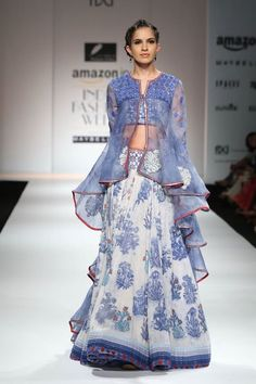 Amazon India Fashion Week                                                                                                                                                                                 More