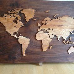 sycamore on walnut world map
