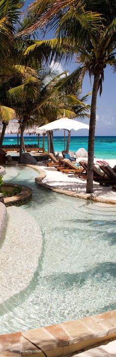 Necker Island...British Virgin Islands