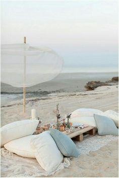I would sleep here!