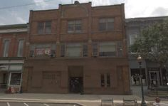 Chelsea City Council made its first step toward the sale of the city's former police station at 104 E. Middle St at a regular meeting Aug. 28.