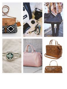 Cute Items For Fall + Winter!