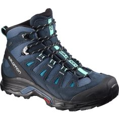 Salomon Women's Quest Prime GTX Waterproof Hiking Boots   DICK'S Sporting Goods