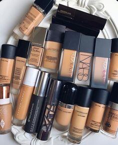 Make up - - Makeup List, Makeup Goals, Makeup Inspo, Makeup Blog, Free Makeup, Makeup Inspiration, Makeup Storage, Makeup Organization, Makeup Collection Storage