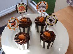 Halloween in the MVW Household - Mummy Vs Work