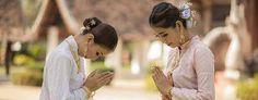 Die wichtigsten Verhaltensregeln die jeder Thailand Urlauber kennen solltest!