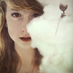 The Wayward Winds - Lissy Elle @Emily Munk you would love all of her images. So great!
