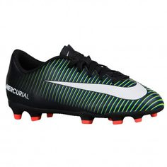 117dd60da5 ... low price nike mercurial vortex iii fg boys grade school soccer shoes  black white electric green australia chuteira society ...