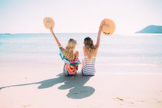 Having An Amazing Trip With Your Bff Like ❤️ Get Those Amazing Monokinis With Us 😘 Match With Your Bestie 👯 Greece Cruise, Greece Vacation, Greece Travel, Greece Trip, Vacation Wear, Royal Caribbean Cruise, Mykonos Greece, Cruises, Cool Places To Visit