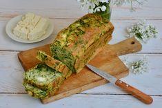 Cake Feta, Cake Legumes, Cakes For Boys, Strudel, Mini Cakes, Avocado Toast, Picnic, Pizza, Healthy Recipes