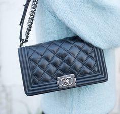 4346e986cb2a Fancy Nancy, Little Bag, Chanel Boy Bag, Fashion Bags, Purses And Bags,  Clutches, Baby Boy, Bag, Fashion Handbags