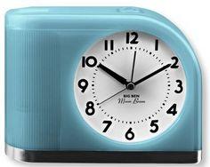 Moonbean Clock
