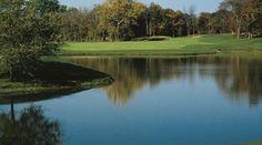 Iron Horse Golf Course, Leawood Ks