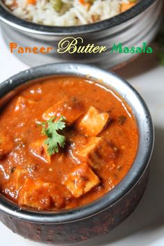 Paneer Butter Masala...Saying that name itself makes my mouth watery...This delicacy is a must order dish whenever we go to a near ...