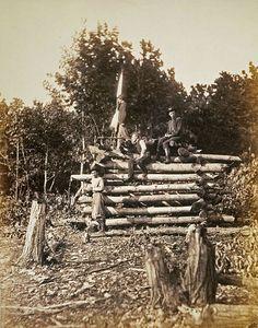 Signal Corps in the American Civil War - Wikipedia