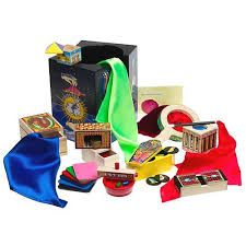 Melissa and Doug - Deluxe Magic Set - Toys and Games Ireland All Toys, Toys R Us, Magic Coins, Coin Tricks, 8 Year Old Boy, Magic Sets, Melissa & Doug, Kids Store, Mind Blown