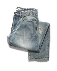 Flag & Anthem Lowell Jean #Denim #MensJeans #Jeans #Fashion #Everydaywear #MensWear