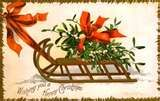 Image detail for -... known as the impossible inspiration vintage christmas and poinsettas