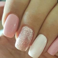 65 Matte Nail Colors Ideas For Girls Is it time for you to head to t. , 65 Matte Nail Colors Ideas For Girls Is it time for you to head to the nail salon? Are you struggling to come up with ideas of what to do . Matte Nail Colors, Pretty Nail Colors, Matte Nails, White Nail Designs, Simple Nail Designs, Hair And Nails, My Nails, Cute Shellac Nails, S And S Nails