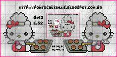 Hello Kitty Cocinera