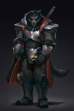 Kharne fierce catfolk / leopard warrior / paladin DnD character inspiration for fighters Fantasy Character Design, Character Concept, Character Inspiration, Character Art, Writing Inspiration, Dungeons And Dragons Characters, Dnd Characters, Fantasy Characters, Fantasy Races