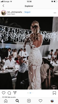 10 Budgeting Tips for Wedding Decorations Cute Wedding Dress, Tulle Wedding, Dream Wedding Dresses, Boho Wedding, Perfect Wedding, Bridal Dresses, Wedding Goals, Dream Dress, The Dress