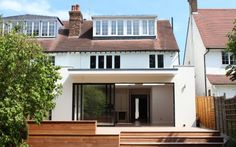 House Extension, London