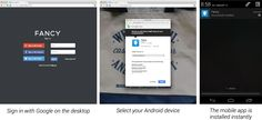 Introducing Google+ Sign-In: simple and secure, minus the social spam - Google+ Developers Blog