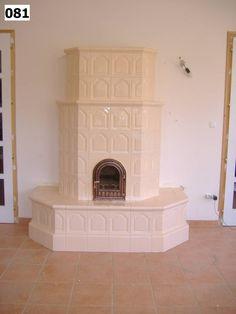 Modern | Fényképek, látványtervek: cserépkályhák(a hagyományostól a minimalista stílusig), kandallók, tűzhelyek, kemencék - Orbán Cserépkályhabolt | Cserépkályha, kandalló, kályha csempe, kályha ajtó, samott tégla forgalmazás Freestanding Fireplace, House Made, Dubai, Living Room, Interior, Home Decor, Art, Modern, Tiling