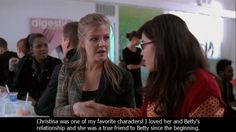 Ugly Betty Confessions Sideshow Freaks, Lion Tamer, Ugly Betty, Cop Show, Tv Land, True Friends, Amusement Park, Confessions, Being Ugly
