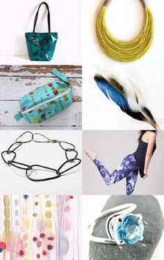 True blue by Shira Gropper on Etsy--Pinned with TreasuryPin.com