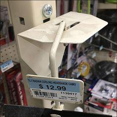 Hang-Rod Bandana Strip Merchandiser and Mount – Fixtures Close Up Retail Merchandising, Tractor, Bandana, Display, Bandanas, Floor Space, Retail, Billboard, Retail Boutique
