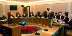 Ustavni sud Bosne i Hercegovine održao je danas redovnu, 45. sjednicu Velikog vijeća na kojoj je, između ostalog, odbio kao neosnovanu apelaciju Ćamil...