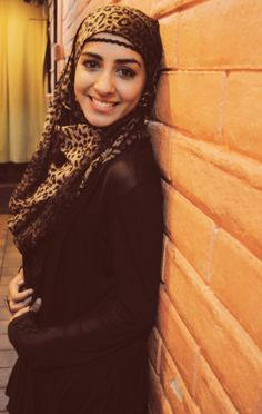 headbands and hijab are awesome .