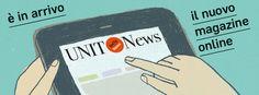 È in arrivo UniToNews il nuovo magazine on line. UniToNews è la nuova testata giornalistica online, che darà ampia visibilità alle attività dell'Ateneo con attenzione all'innovazione, alla condivisione delle conoscenze, alla circolazione delle iniziative universitarie e alle ricadute sul territorio.