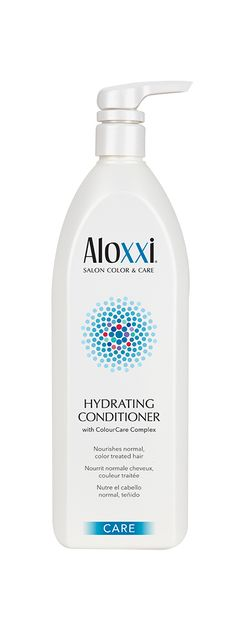 Aloxxi Care Hydrating Conditioner 1000ml.