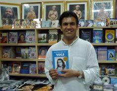 Vivek Sharma, Gurgaon.