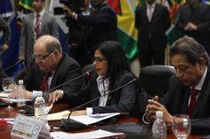 Petrocaribe, unidad y trabajo para el desarrollo de los pueblos