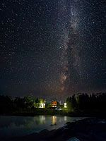 The Best Vacation Spots for Stargazing